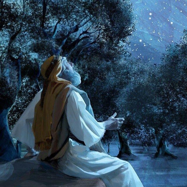 Как христианину стать успешным. Завет с Авраамом