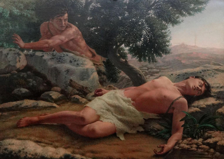 Каин и Авель. Проклятье и благословение.