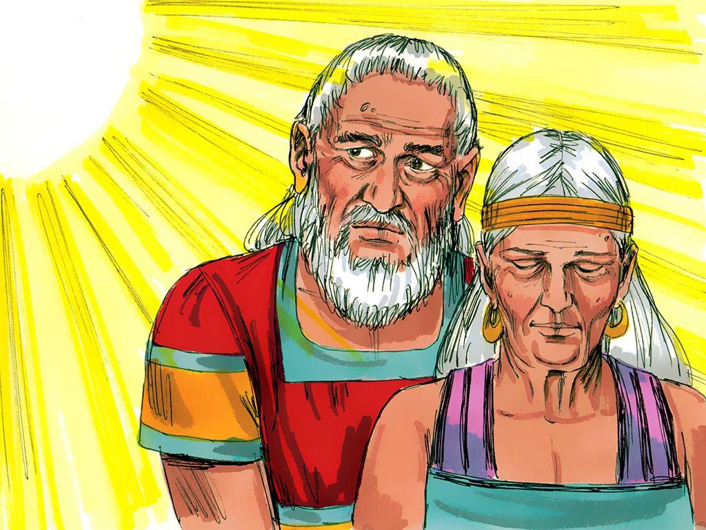 Содолм и Гоморра история