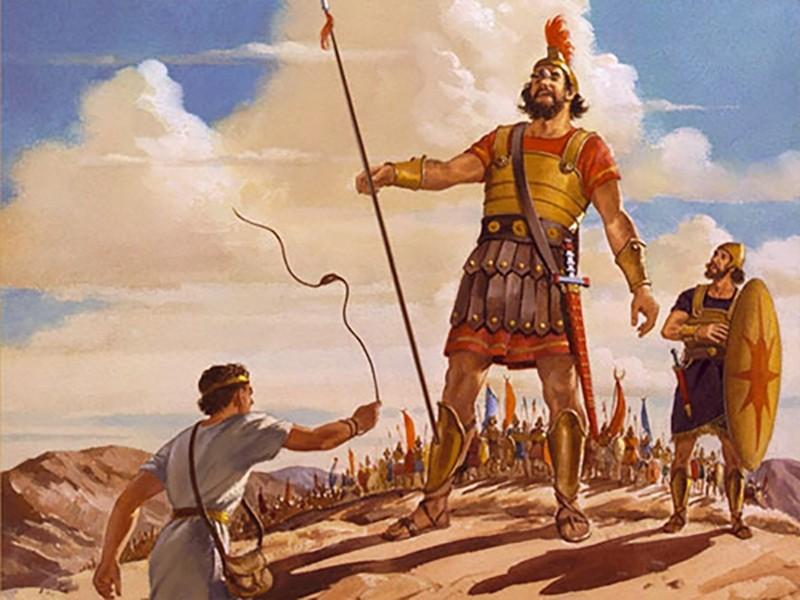 Ветхий и Новый Завет разница