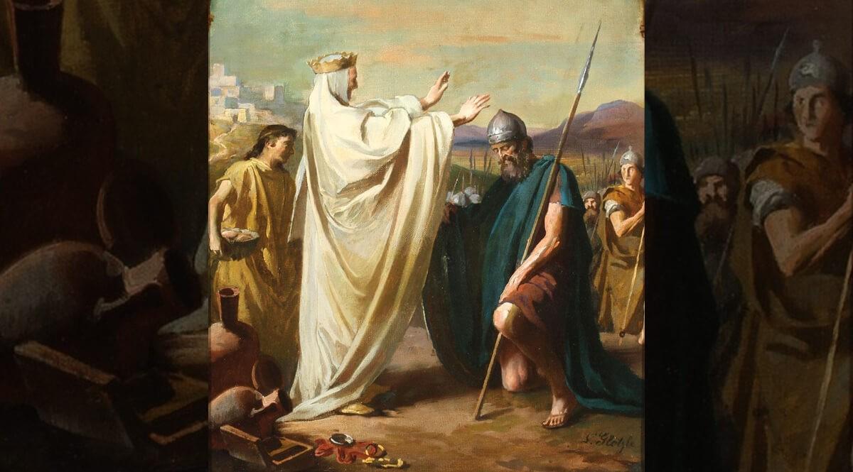 Благословения Авраама