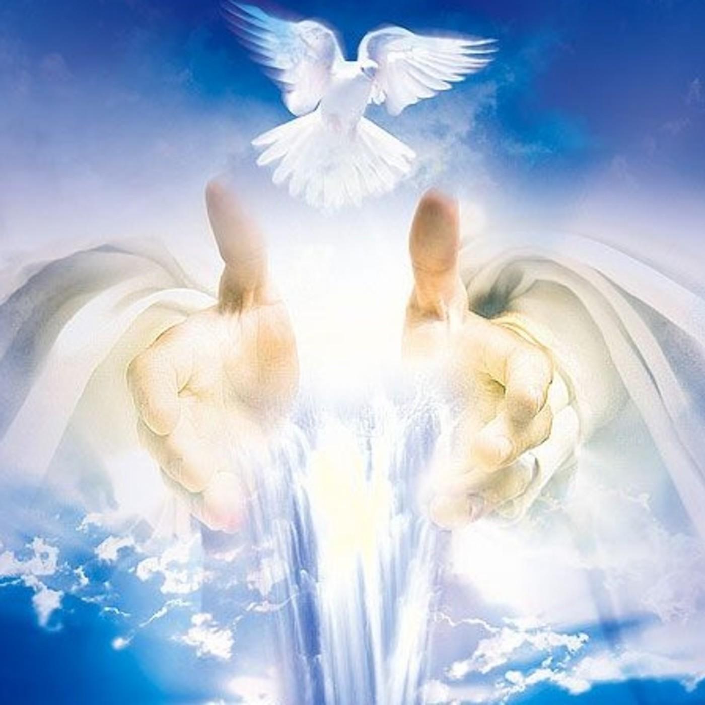 Духовные дары в Библии