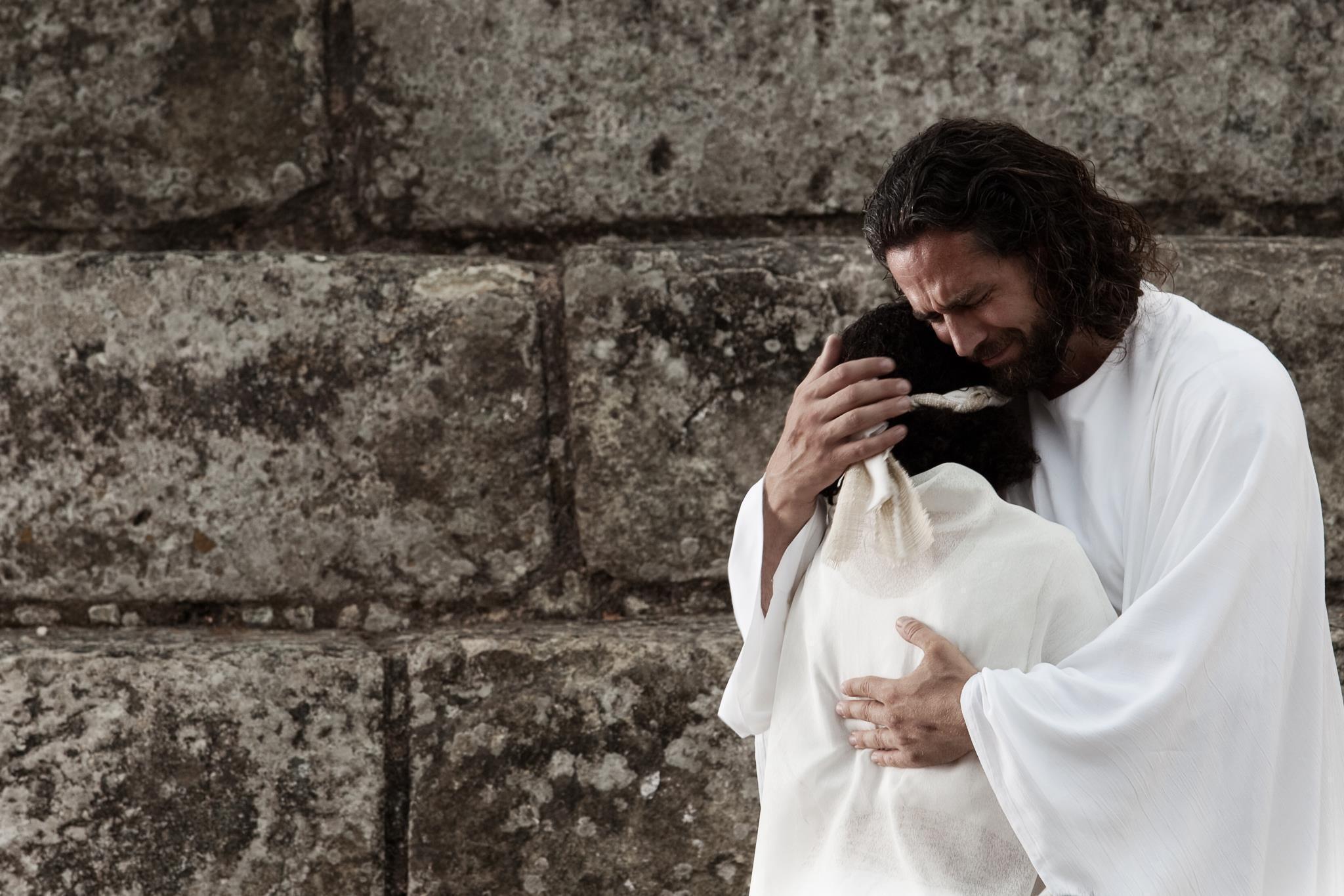 Праведник перед Богом во Христе