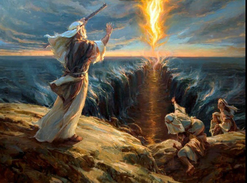Заветы в Библии