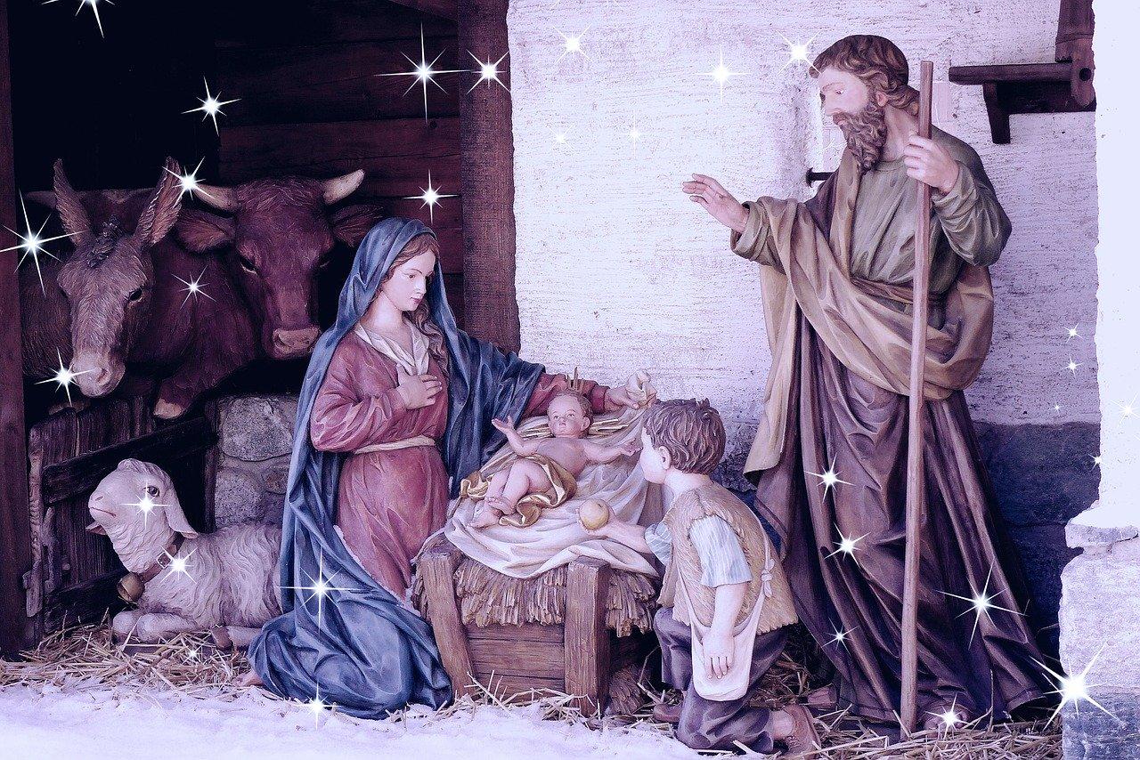 Место рождения Иисуса Христа