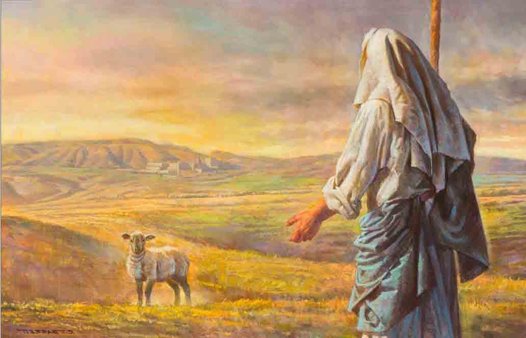 Что означает покаяние