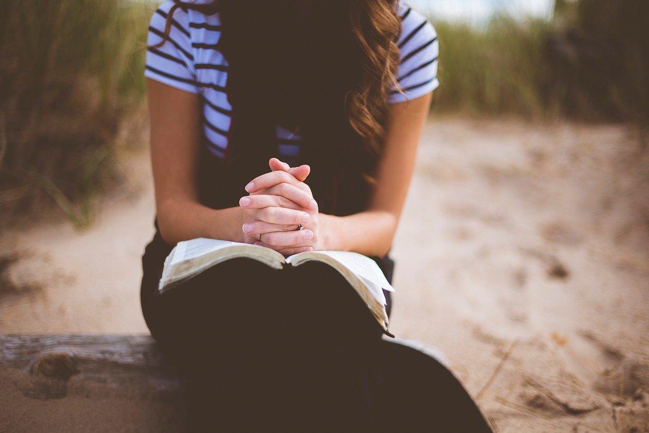 Молитва,поклонение