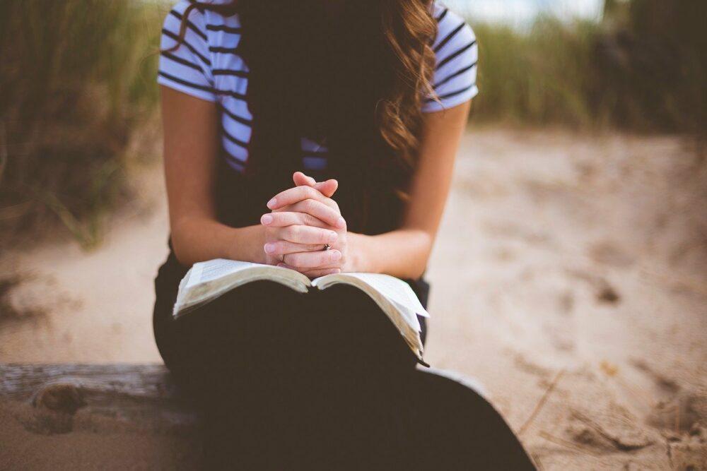 Воспитание детей: что говорит Библия