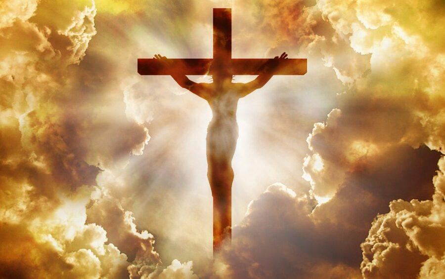 Спасение от геенны огненной Иисус Христос