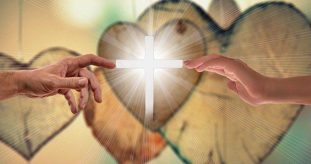 Кто такой Иисус Христос
