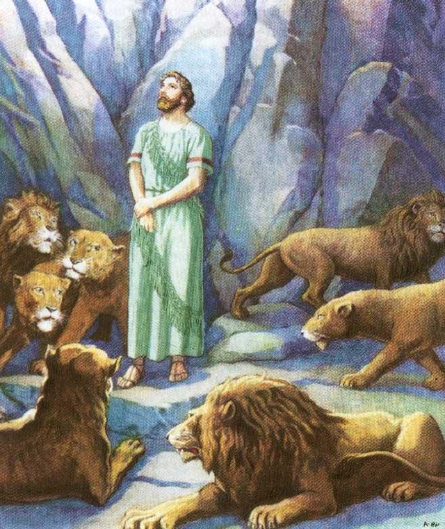 Зачем молиться, если Бог и так всё знает