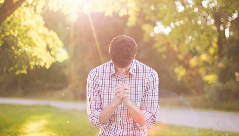 Зачем молятся, если Бог и так всё знает