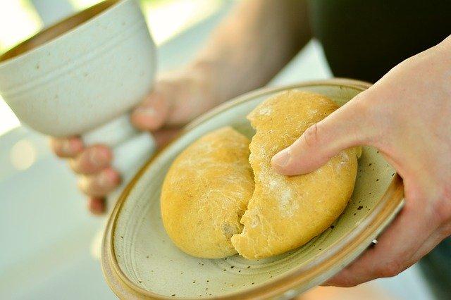 Хлебопреломление