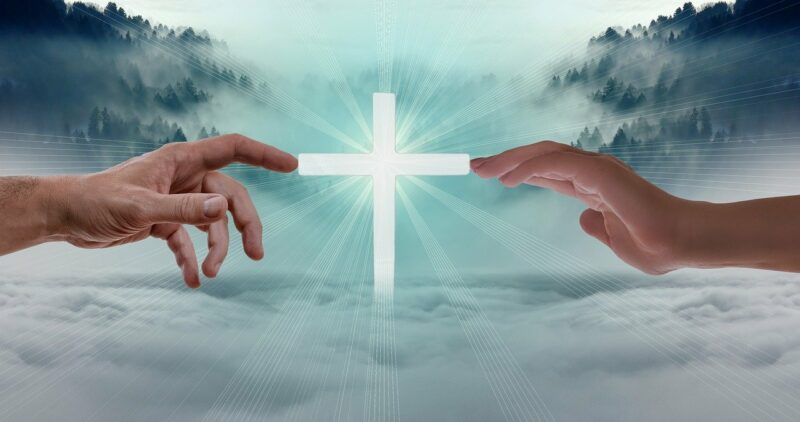 Праведный верой жив будет