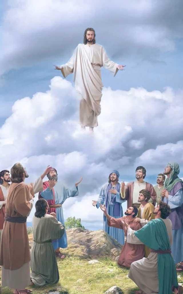 Праведность по вере в Иисуса