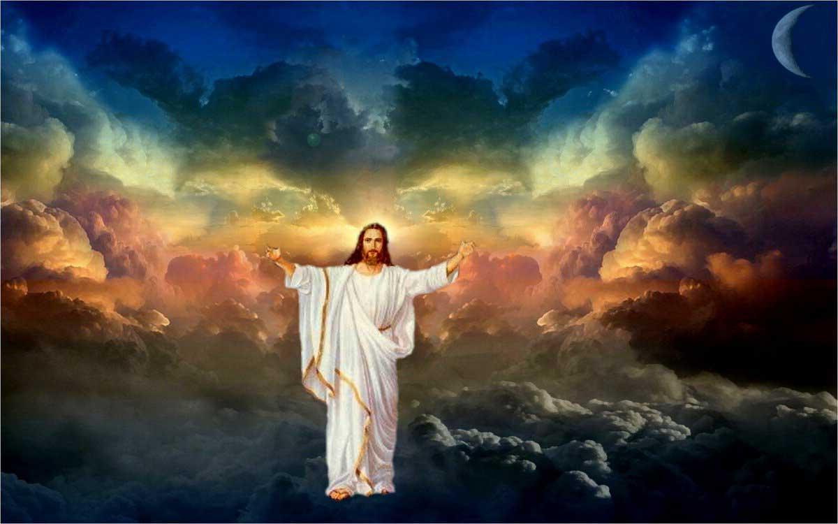 Завершённое дело Христа