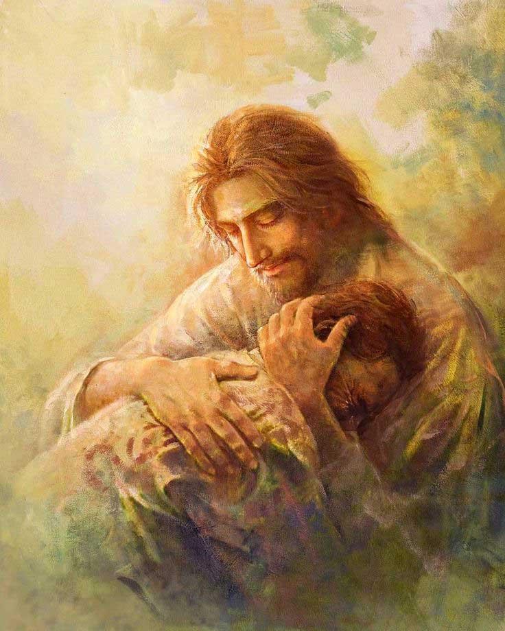 Искупление и прощение