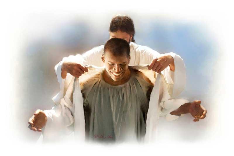 Незаслуженная праведность