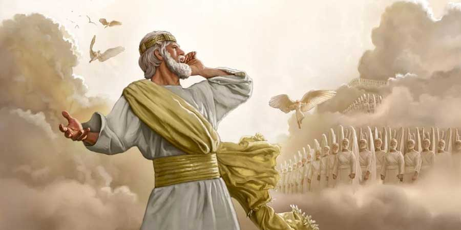 Откровение Иоанна Богослова