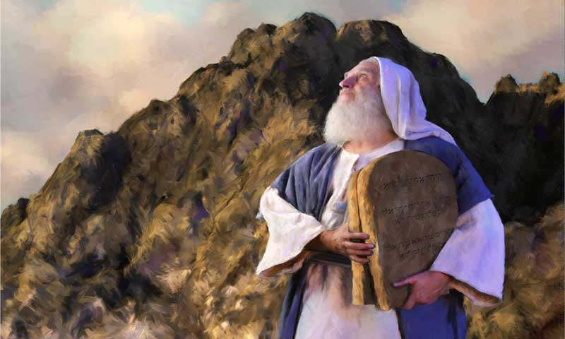 Сила греха - закон