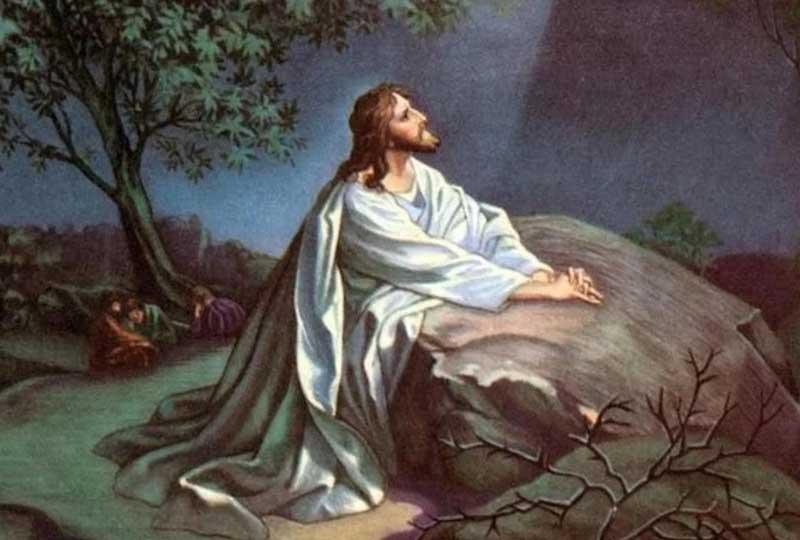 Надеющиеся на Господа