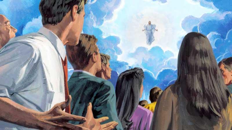 Восхищение Церкви