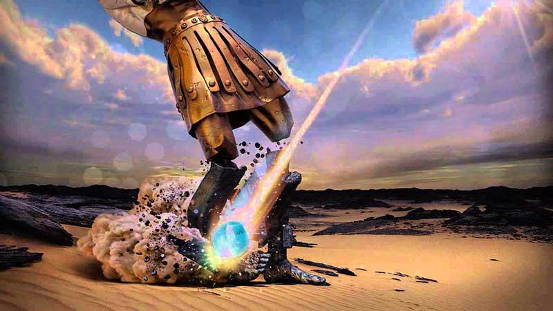 Библейские пророчества о последних днях