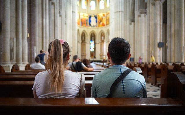 Почему необходимо посещать Церковь
