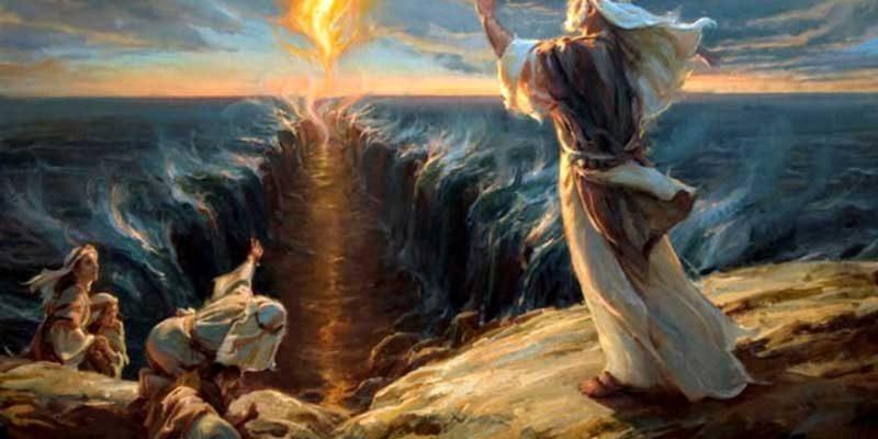 Секрет сильной веры
