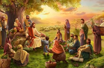 Бог оправдывает нечестивого