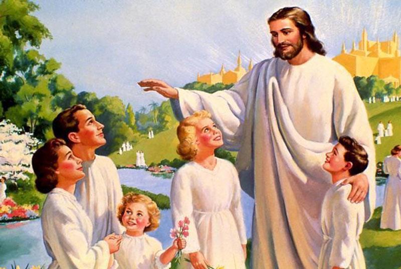 Радость в Господе