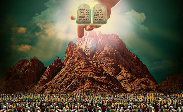 И буду их Богом