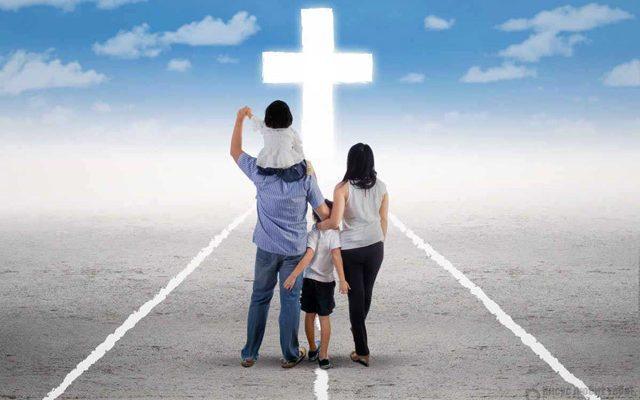 Приемлющие обилие благодати и дар праведности будут царствовать