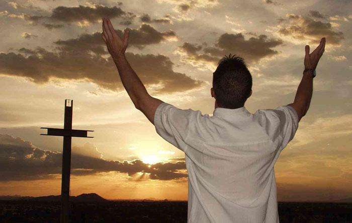 Единение с Богом