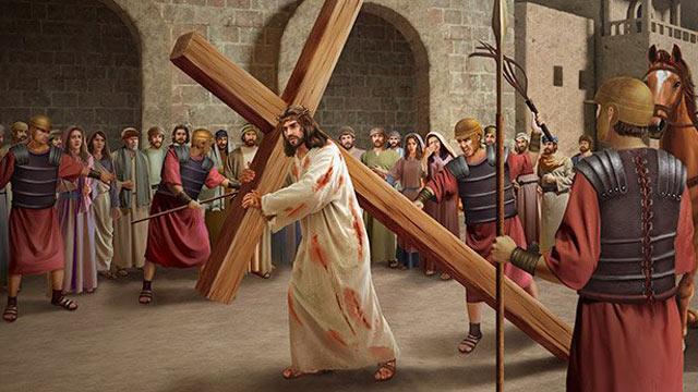 Христос - единственный путь к Богу
