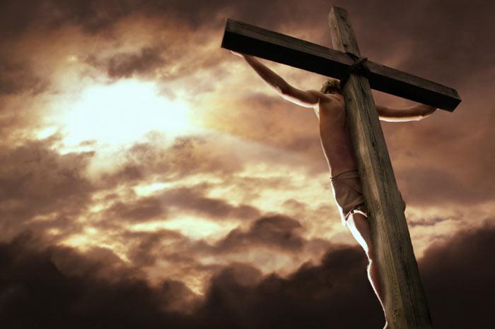 Иисус взял грехи мира на Себя