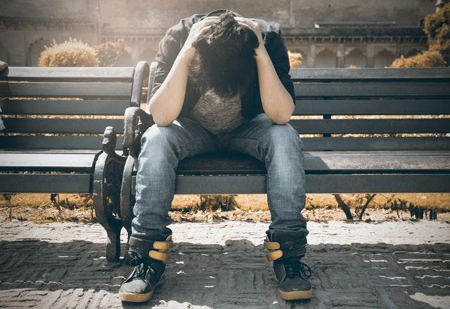 Как избавиться от депрессии и тревог