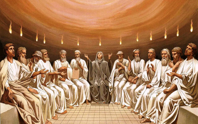 Сила молитвы