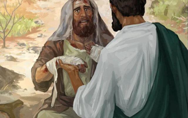 Учение Иисуса Христа аннулировало осуждение закона Моисея