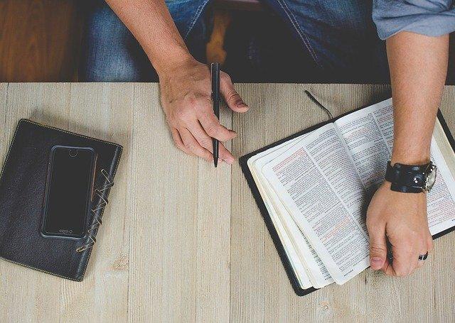 Видения от Бога - ваше призвание