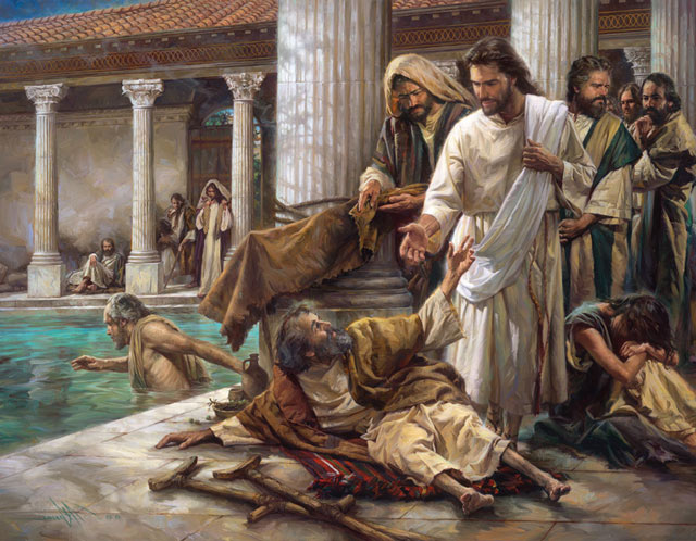 Видение от Бога - ваше призвание